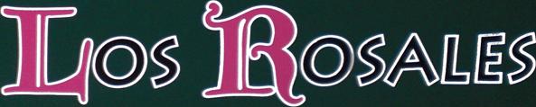 Los Rosales logo